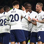 Manchester United - Tottenham bahis tahmini