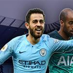 Manchester-city - Tottenham maçının iddaa tahminlerini yazımızda bulabilirsiniz.