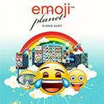 Emoji Planet online slot oyunu